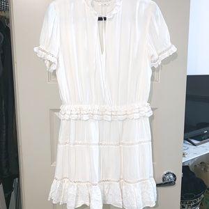 Tularosa Mini Dress Sz M